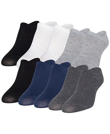 Женские носки Triple-Y Liner 10pk Gold Toe