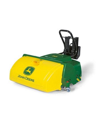 Игрушки John Deere Sweeper Rolly