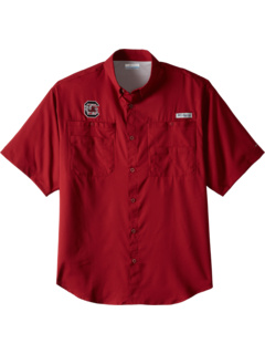 Рубашка с короткими рукавами Tamiami ™ II из Южной Каролины Columbia College