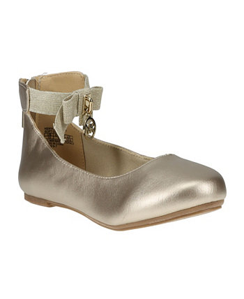 Little Girls Kenyah Kay Ballet Dress Shoe Michael Kors