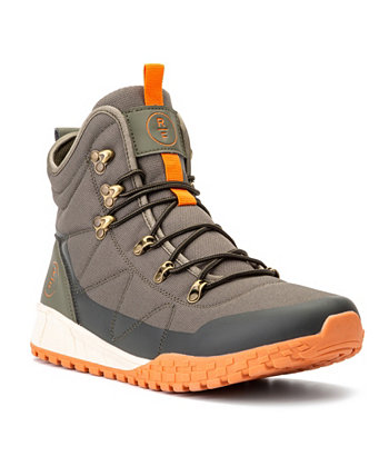 Мужские тапки Такер Reserved Footwear