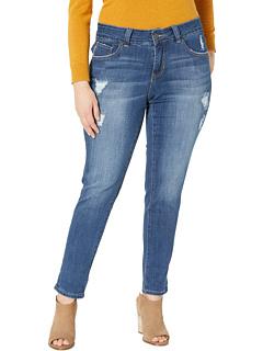 Джинсы Carter Girlfriend больших размеров Jag Jeans