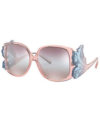 Женские солнцезащитные очки Giorgio Armani