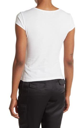 Crew Neck T-Shirt Jeremy Scott
