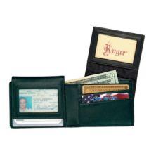 Кожаный кошелек Royce Passcase Royce Leather