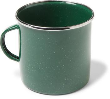 Чашка эмалированная - 24 эт. унция $ 12.99 GSI Outdoors