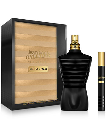 Мужские 2 шт. Подарочный набор Le Male Le Parfum Jean Paul Gaultier
