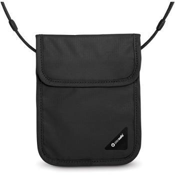 Кошелек Coversafe X75 Neck - Черный Pacsafe