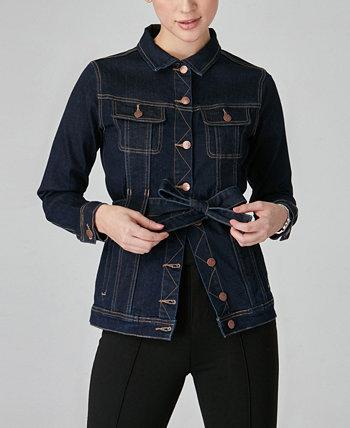 Женская длинная куртка Lola Jeans