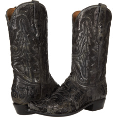 A4116 Corral Boots