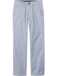 Frickin Современные эластичные брюки чинос (Большие дети) Volcom Kids