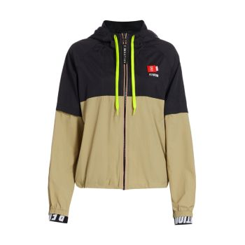 Спортивная куртка Propel P.E NATION