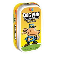 Олово для игры в хот-дог Dog Man University Games
