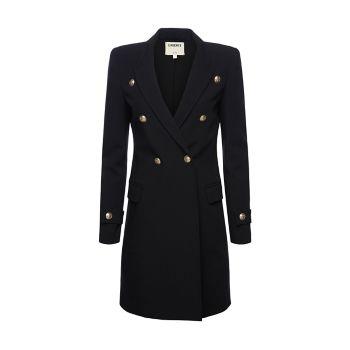 Длинный пиджак Marianna L'AGENCE