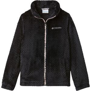 Флисовая куртка Columbia Fire Side Sherpa Hybrid с молнией во всю длину Columbia