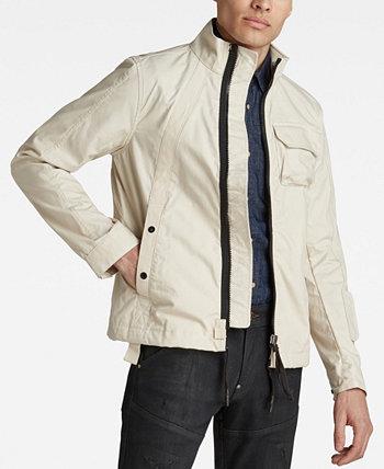 Men's Utility HB Tape Jacket G-Star