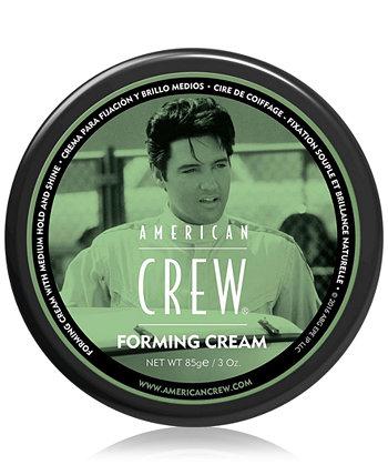 Формирующий крем, 3 унции, от PUREBEAUTY Salon & Spa American Crew