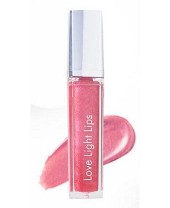 Love Light Lips Осветленный блеск для губ - Мир Love Light Cosmetics