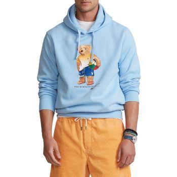 Толстовка с капюшоном Polo Teddy Bear Polo Ralph Lauren
