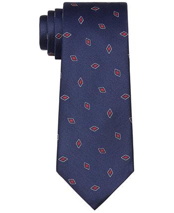 Мужской галстук с контуром и бриллиантами Ralph Lauren