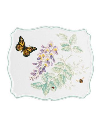 Подставка для кухни Butterfly Meadow, созданная для Macy's Lenox