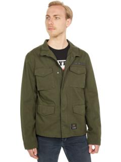 Полевое пальто Playboy X Alpha M-65 Alpha Industries