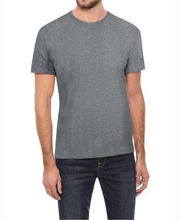 Мужская мягкая эластичная футболка с круглым вырезом X-Ray