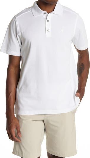 Рубашка-поло с коротким рукавом Putt Toes on the Nose