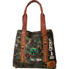 Камуфляжная сумка-тоут STS Ranchwear