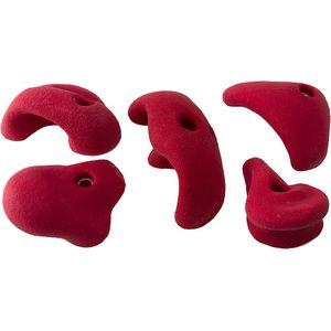 Наборы держателей для кувшинов Metolius Mini - 5 шт. Metolius