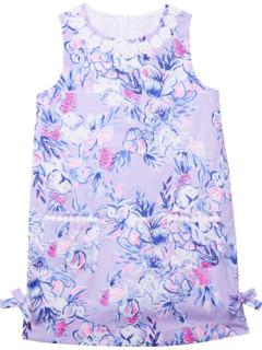 Маленькое платье Lilly Lift Classic (для малышей / маленьких детей / больших детей) Lilly Pulitzer Kids