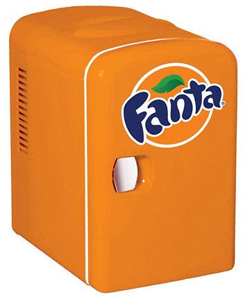 Персональный холодильник для напитков Fanta