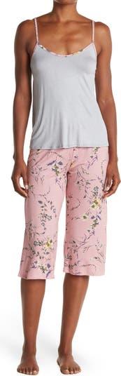 Пижамный комплект из 2 предметов Feeling Free с камзолом и капри COZY ROZY