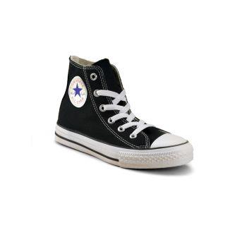 Младенцы, дети ясельного возраста и т. Д. Детские высокие кроссовки Chuck Taylor All Star Core Converse