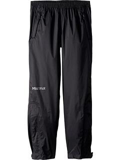 PreCip® Eco Pants (Маленькие дети / Большие дети) Marmot Kids