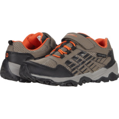 Moab Voyager Low A/C (Little Kid/Big Kid) Merrell Kids