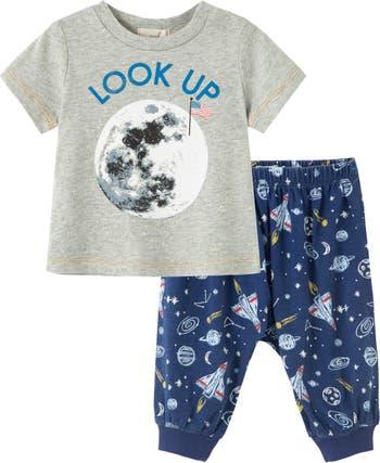 Комплект рубашки и штанов Space Adventures PEEK ESSENTIALS