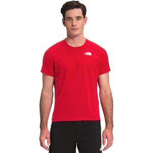 Рубашка с коротким рукавом The North Face True Run The North Face
