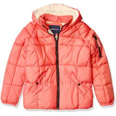 Puffer W/Sherpa Fleece Limited Too
