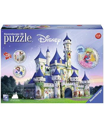 3D-пазл Disney Castle - 216 штук Ravensburger