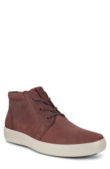 Ботинки Soft 7 Chukka ECCO