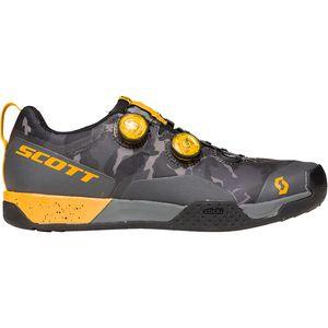 Велосипедные кроссовки Scott MTB AR Boa Clip с зажимом Scott
