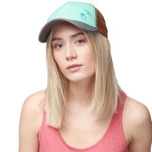 Шляпа дальнобойщика из пестикового лютика Pistil
