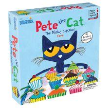 Игра кота Пита без кексов от Briarpatch Briarpatch