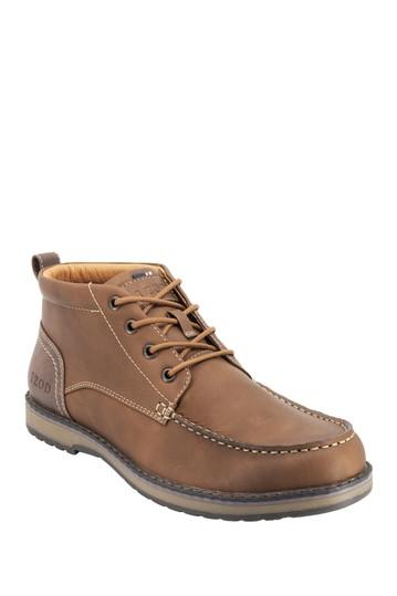 Повседневные ботинки Landry IZOD