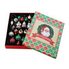 Mr. Christmas 26 Piece Ornament Collection Mr Christmas