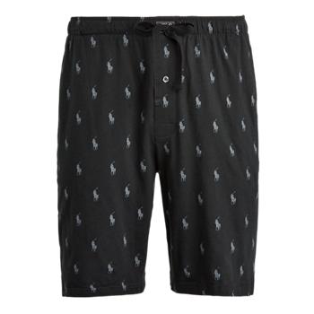 Фирменные шорты для сна Pony Sleep, иглы Ralph Lauren