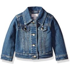 Denim Jacket (Infant/Toddler) The Children's Place