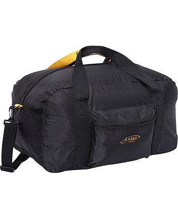 22-дюймовая ручная сумка с сумкой A. Saks