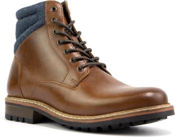 Ботинки Westerly на шнуровке Crevo